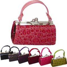 Express Mini Purses | major increase in bookings…. Mini Handbags, Mini Purse, Mini Me, Purses, Blog, Handbags, Blogging, Purse, Bags
