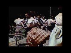 Florida Folk Festival (1964)- Full-Length - YouTube