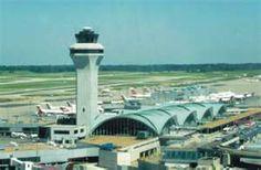 St. Louis Lambert Airport
