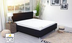 die besten 25 matratzen topper ideen auf pinterest matratzenauflage lose kaufen und core. Black Bedroom Furniture Sets. Home Design Ideas