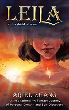 Now on Kindle Leila is a fantasy journey into the place between life and death. The main character, Leila, is a teenager on the brink of committing suicide. She is swept away by benevolent forces to examine her life, herself, and her choices.