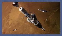 A Martian Argosy Copyright 2009 by Tom Peters