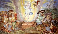 Why the Sadducees didn't believe in the Resurrection … and how ...