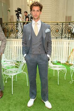 Chester Barrie SS17 #LCM