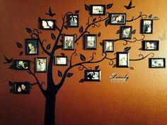 Resultado de imagen de tree murals