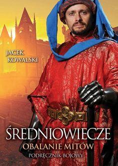 Obalanie mitów - Jacek K. Things I Want, Books, Movies, Movie Posters, Libros, Films, Book, Film Poster, Cinema