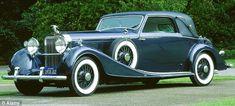 Hispana Suiza 1933 J12
