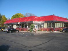 Neptune Diner, Oneonta, NY