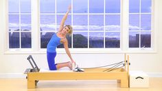 I love pilates.  The results are fast and the reps are minimal which is what I love; I get bored easily!  Its low impact and you don't need any equipment AND you do it without shoes.  For me, as soon as I have to use sneakers for a workout I automatically feel overwhelmed.  As long as I'm exercising in a way that doesn't require shoes, no matter how strenuous it is, I'm the happiest person in the world!!