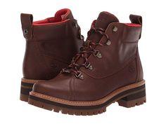 Timberland Courmayeur Valley 6 Waterproof Hiker Boot Women s Hiking Boots  Dark Rubber 564588bbf