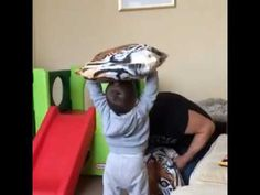 Losing a pillow fight with a toddler Toddler Travel, Pillow Fight, Latest Video, Have Fun, Channel, Pillows, Videos, Youtube, Cushion