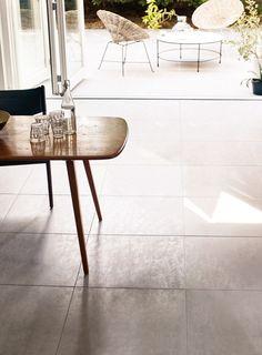 Barbican indoor/outdoor tiles