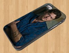 Blake Shelton Cool Country Music Iphone case for Iphone 4 4S sm1529