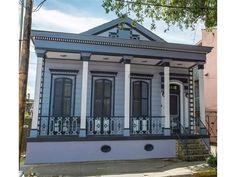 1426 Dauphine St #MansionMonday