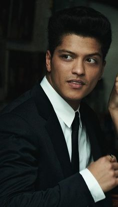 Image detail for -uploadbruno mars 33 new pictures 2011