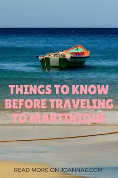 A basic guide to what first-time visitors can expect when they travel to Martinique. Travel in the Caribbean. South America Destinations, South America Travel, North America, Travel Destinations, Latin America, Backpacking Europe, Caribbean Culture, Caribbean Vacations, Catamaran