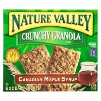 Nature Valley Bars my obsession.