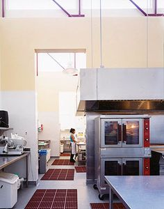 la cocina: incubator kitchen san francisco, ca
