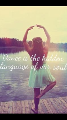 Dance Quote @Crystal Chou Chou Costello