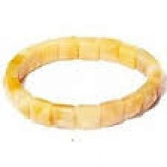 Yellow Hakik Bracelets