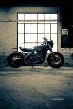 Motorcycle Fabrication on Behance