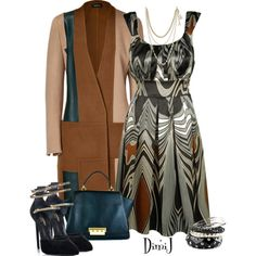 Dress Collection by dimij on Polyvore