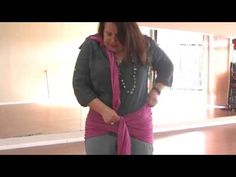 Bengkung Belly Binding Self Binding by Your Birth - YouTube