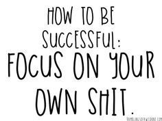 Your key to success.