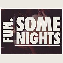 F:  un.Some Nights (song) - Wikipedia, the free encyclopedia