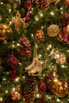 Christmas Tea At The Ritz Carlton. Best Christmas TreeChristmas ...
