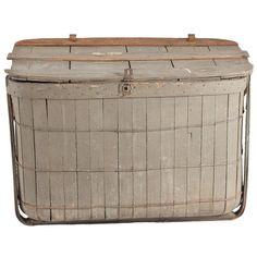 wonderful basket
