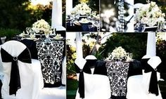 Use WeddingWire for everything you loved about Project Wedding, and so much more. Find new wedding ideas, book wedding vendors, and talk to real couples. Wedding Book, Our Wedding, Dream Wedding, Wedding Stuff, Wedding Bells, Damask Wedding, Wedding Linens, Wedding Reception Decorations, Wedding Centerpieces