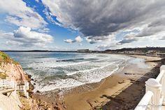 Salinas, Asturias by Señor L - senorl.blogspot.com.es, via Flickr