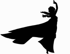 shadow printables of disney princess - Yahoo Image Search Results