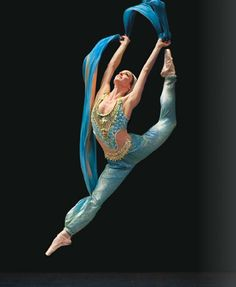 American Ballet Theater - La Bayadere