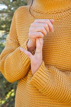 Ximena Sweater