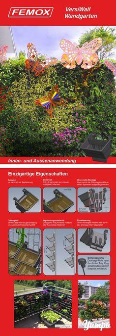 Schon Versiwall Wandgarten Vertikalbegrünung Lies Mehr über Buerobegruenung,  Fassadenbegruenung, Greenwall, Vertical Gardenning, Vertikalergarten Und  Wandgarten.