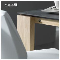 CARDIFF - le mariage parfait entre la céramique et le bois pour un concept innovant...