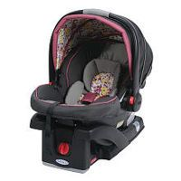 Graco SnugRide 35 Infant Car Seat - Claudia