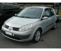 Renault Scenic 1.9 Dci Luxe Dynamique