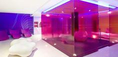 Nhow Hotel in Berlin by Karim Rashid | Hotel Interior Designs http://hotelinteriordesigns.eu/nhow-hotel-in-berlin-by-karim-rashid/ #best #hotel #interior #design