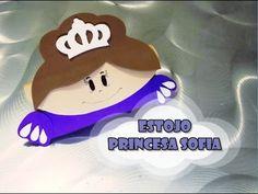 DIY.: Princesa Sofia
