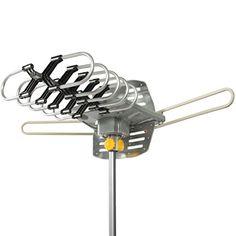 25 Best Hd Antenna Diy Images Antenna Tv Bricolage Hd
