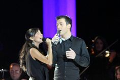Nodi Tatishvili and Sophie Gelovani are the ones for Georgia! They were chosen internally by the broadcaster and it is unclear whether public will get to choose their song or not.