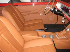 1967 chevelle custom interior MCI console  modern classic interiors http://www.chevelles.com/forums/showthread.php?t=494465