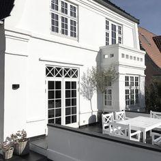 Nordic Style, Home Fashion, Interior Inspiration, Interior And Exterior, Facade, Terrace, My House, Villa, New Homes