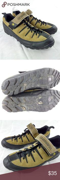 9e4939f1b3d Shimano SH Womens MTB Shoe Preowned with light to moderate wear. Per tag EU  sz US sz per Shimano chart.