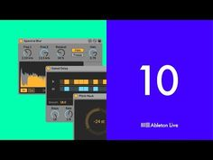 Creative Exentions brings 8 new sound tools to the Ableton Suite version including new Synthesizers, effects, midi sequencer & more, made in collaboration with Amazing Noises. Ableton Live, Sound Design, Tool Design, Extensions, Creative, Music Production, Electronic Music, Collaboration, Stretches