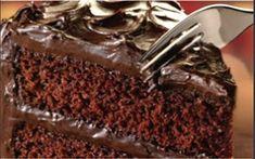 Αρτοποιεια & Συνταγες: Ρευστο Κεικ Σοκολατας