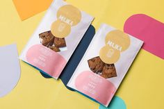 Majka on Packaging of the World - Creative Package Design Gallery